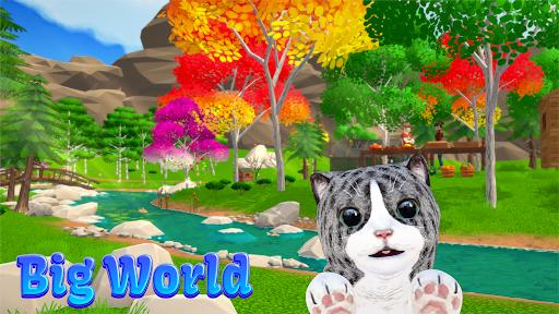 Cat Simulator and friends Android