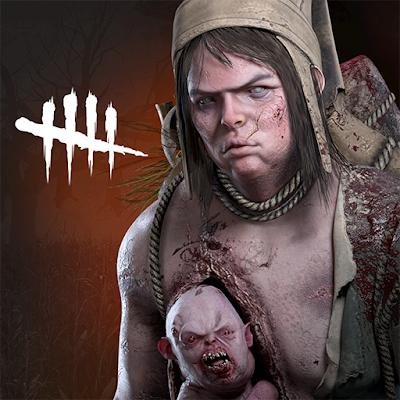 Dead by Daylight Mobile Multiplayer Horror Game 01 mod apk