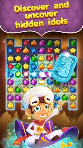 Genies Gems Android