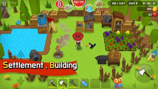 Mine Survival Android