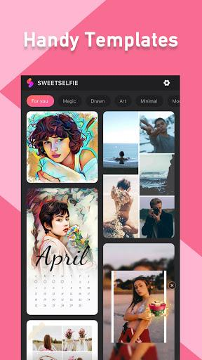 Sweet Selfie Candy New Name Android