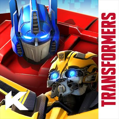 TRANSFORMERS Forged to Fight 01 mod apk