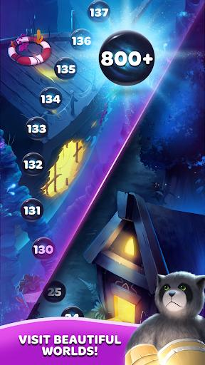Calming Lia Match 3 Puzzle Adventure Android