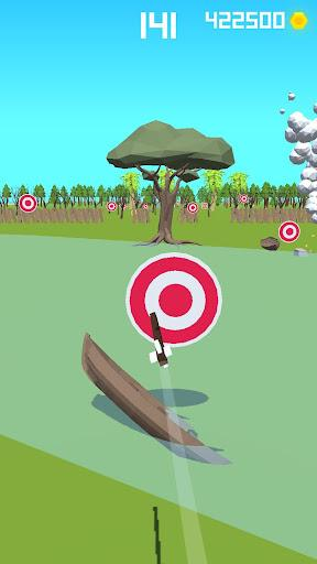 Flying Arrow Android