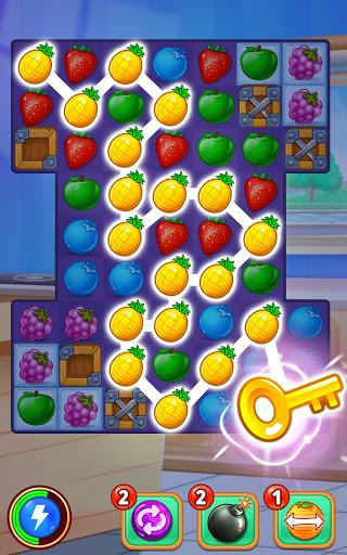 Gummy Paradise Android
