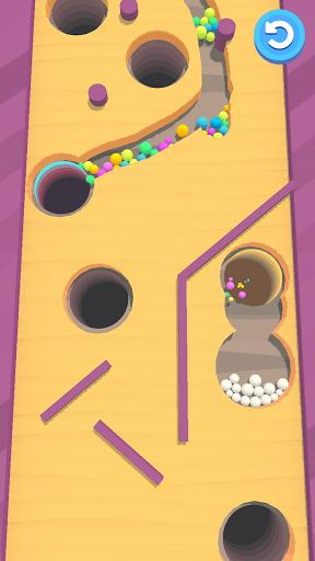 Sand Balls Android