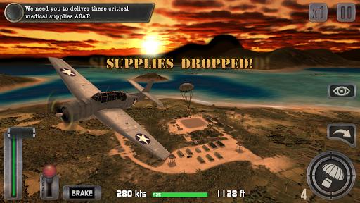 Air Combat Pilot WW2 Pacific 1 1 016 Android