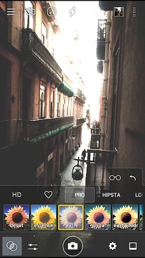 Cameringo Effects Camera Android