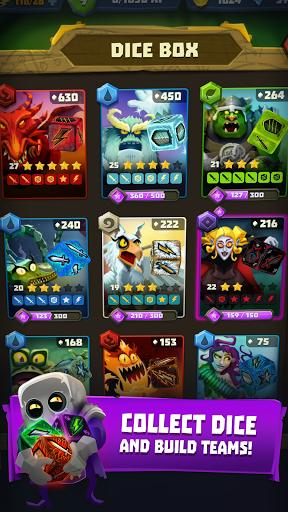 Dice Hunter Quest of the Dicemancer Android