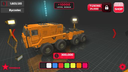 PROJECT OFFROAD Android