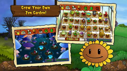 Plants vs Zombies 3 Android