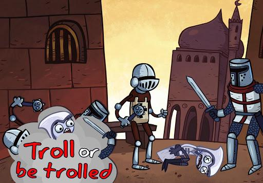 Troll Face Quest Video Games Android