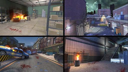 Zombie City Survival Android